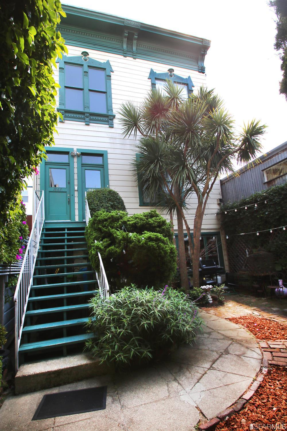 Listing 490482 : 1865-1869  Union Street 4, San Francisco, CA, 94123  (photo 14)