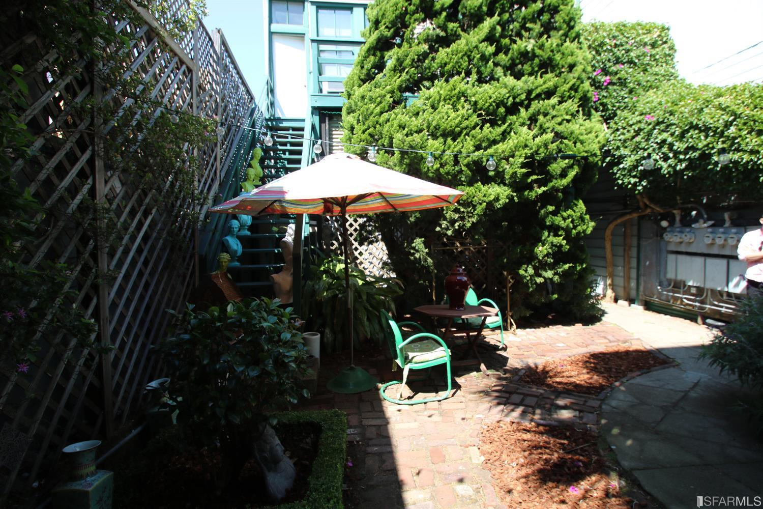 Listing 490482 : 1865-1869  Union Street 4, San Francisco, CA, 94123  (photo 16)