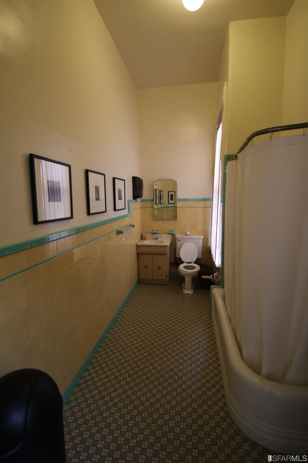 Listing 490482 : 1865-1869  Union Street 4, San Francisco, CA, 94123  (photo 9)