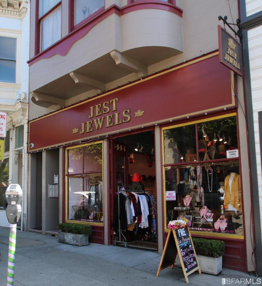 Listing 494802 : 1865-1869  Union Street, San Francisco, CA, 94123  (photo 2)