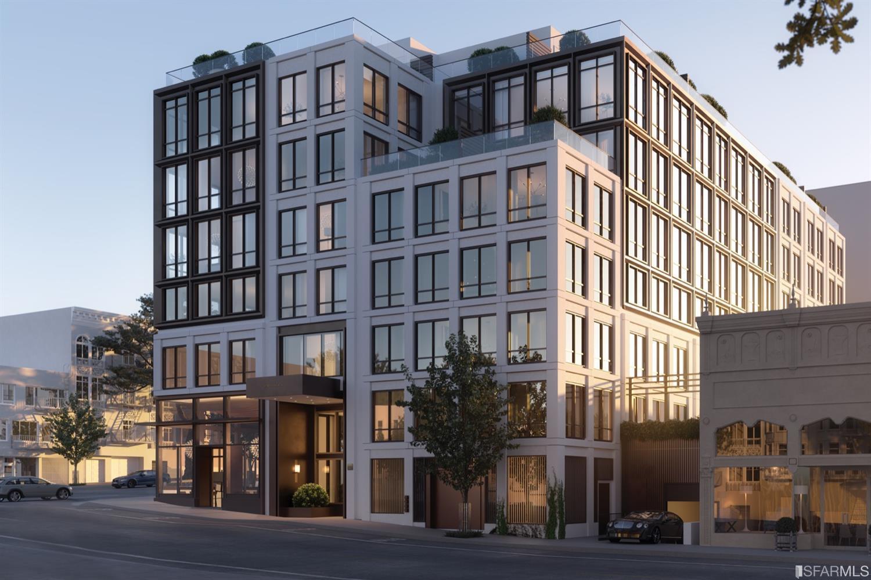 Listing 500912 : 1515  Union Street 2B, San Francisco, CA, 94123  (photo 2)