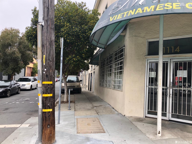 Listing 501870 : 291  Dore Street, San Francisco, CA, 94103  (photo 3)