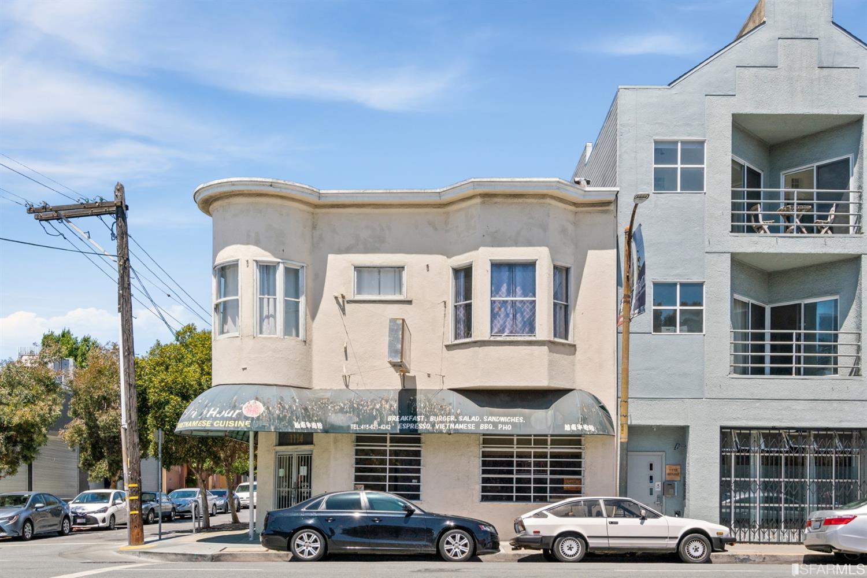 Listing 501870 : 291  Dore Street, San Francisco, CA, 94103  (photo 19)