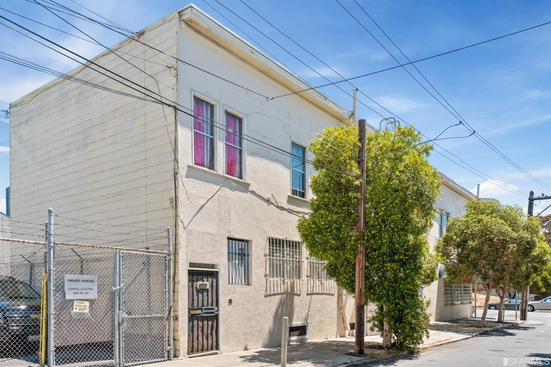 Listing 501870 : 291  Dore Street, San Francisco, CA, 94103  (photo 21)