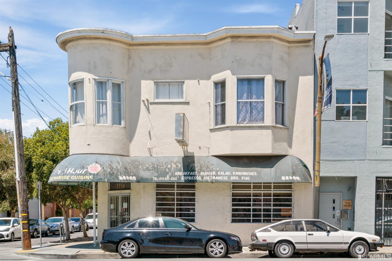 Listing 501870 : 291  Dore Street, San Francisco, CA, 94103  (photo 20)