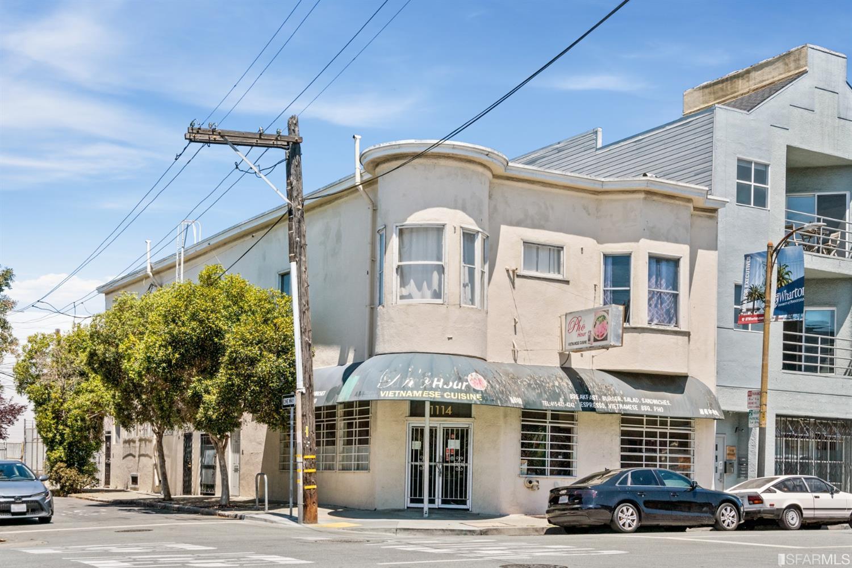 Listing 501870 : 291  Dore Street, San Francisco, CA, 94103  (photo 1)