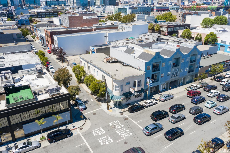 Listing 501870 : 291  Dore Street, San Francisco, CA, 94103  (photo 24)