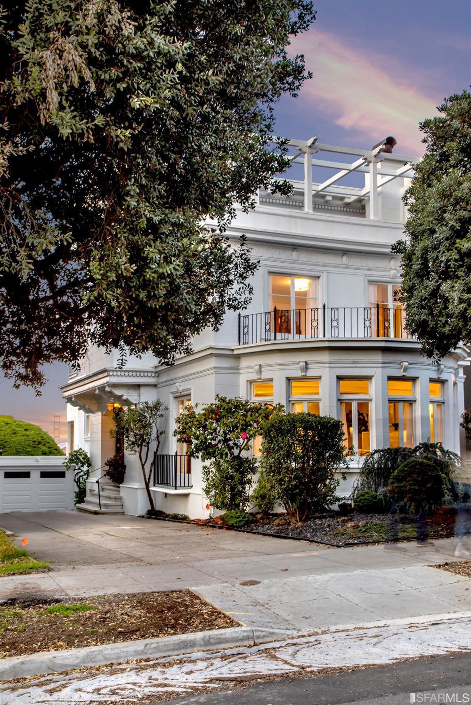 Listing 504432 : 10  Sea Cliff Avenue, San Francisco, CA, 94121  (photo 1)