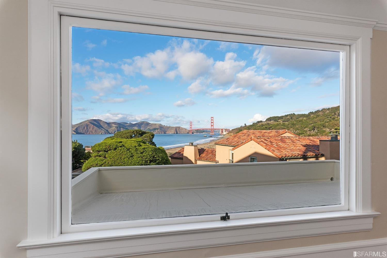 Listing 504432 : 10  Sea Cliff Avenue, San Francisco, CA, 94121  (photo 10)