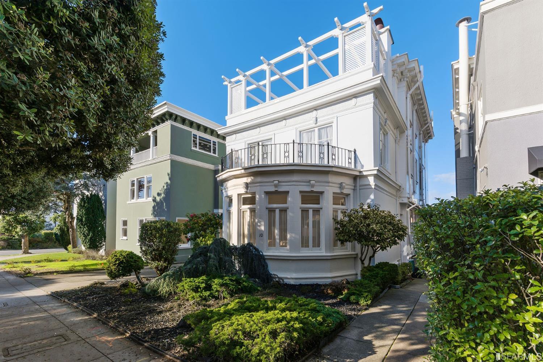 Listing 504432 : 10  Sea Cliff Avenue, San Francisco, CA, 94121  (photo 2)