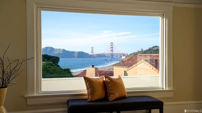 Listing 504432 : 10  Sea Cliff Avenue, San Francisco, CA, 94121  (photo 8)