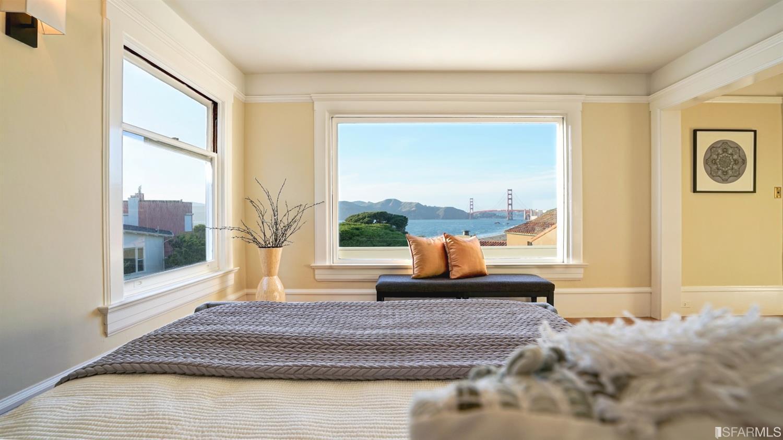Listing 504432 : 10  Sea Cliff Avenue, San Francisco, CA, 94121  (photo 7)