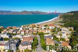 Listing 504432 : 10  Sea Cliff Avenue, San Francisco, CA, 94121  (photo 15)