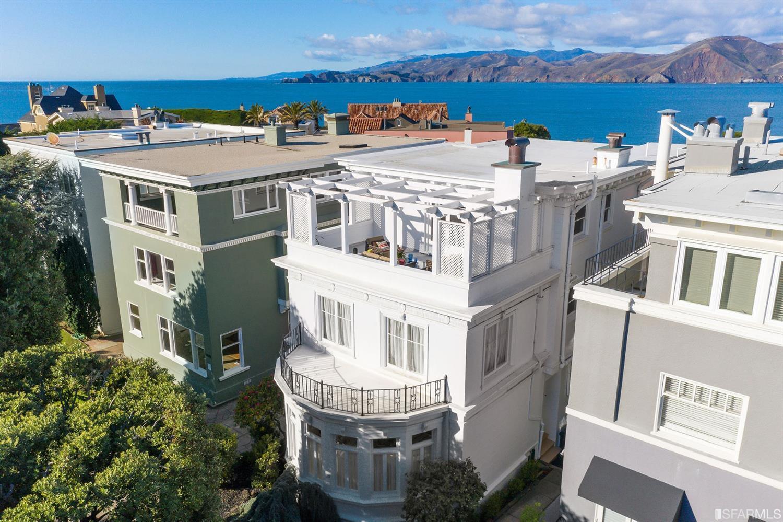 Listing 504432 : 10  Sea Cliff Avenue, San Francisco, CA, 94121  (photo 16)