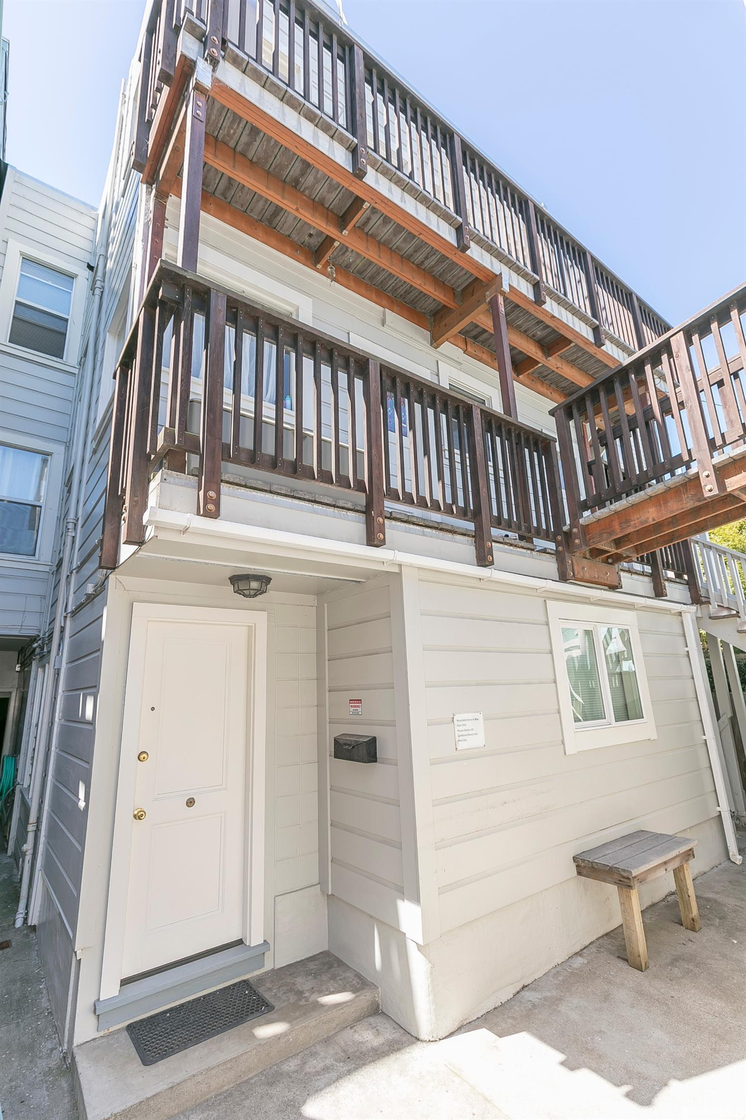 Listing 507854 : 2250  Greenwich Street, San Francisco, CA, 94123  (photo 7)