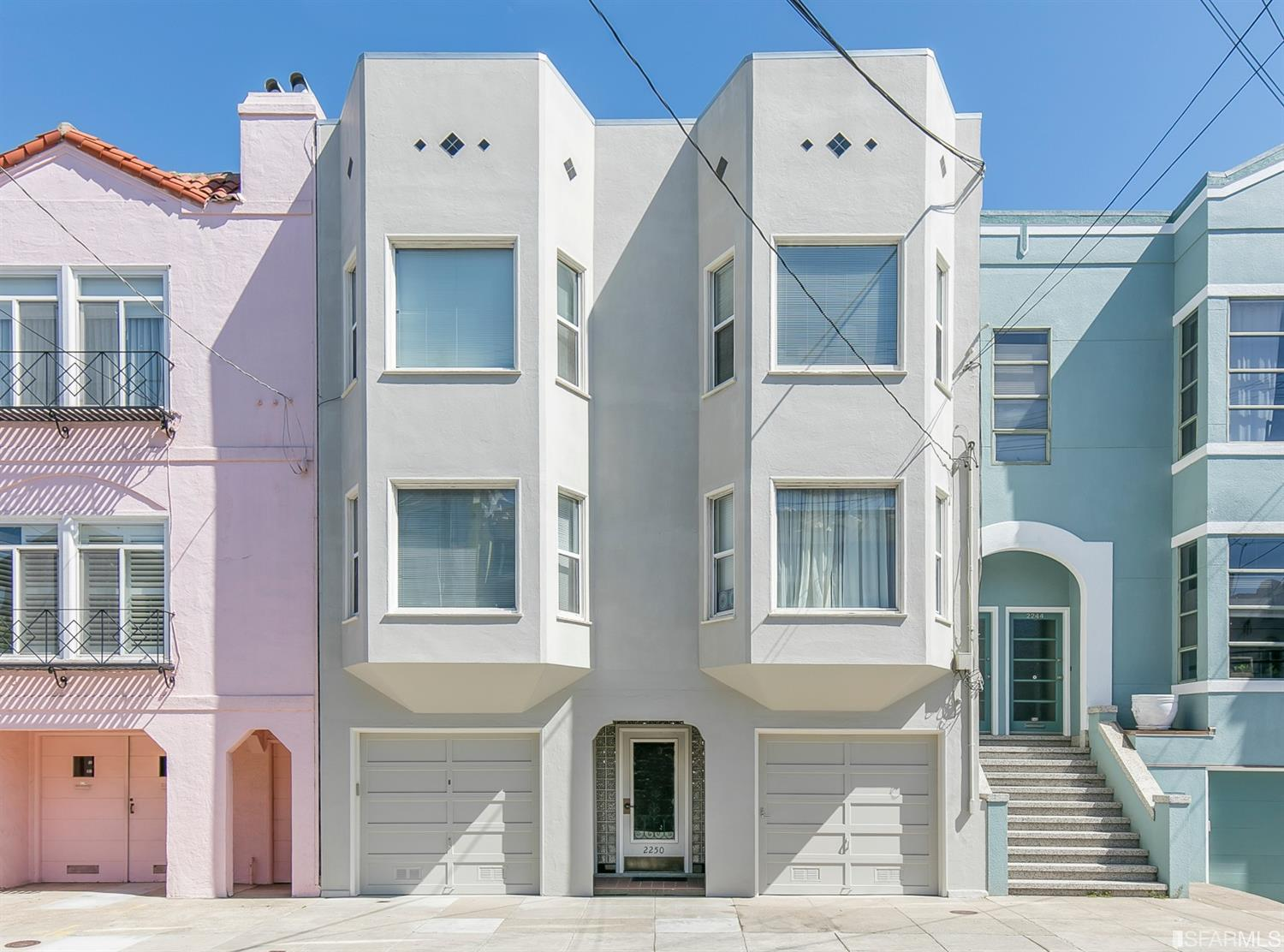 Listing 507854 : 2250  Greenwich Street, San Francisco, CA, 94123  (photo 53)