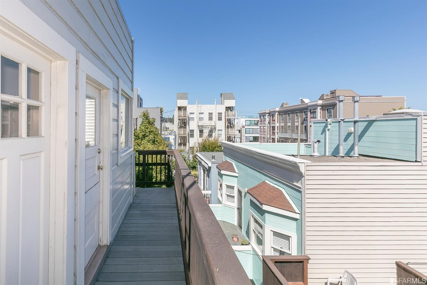 Listing 507854 : 2250  Greenwich Street, San Francisco, CA, 94123  (photo 14)