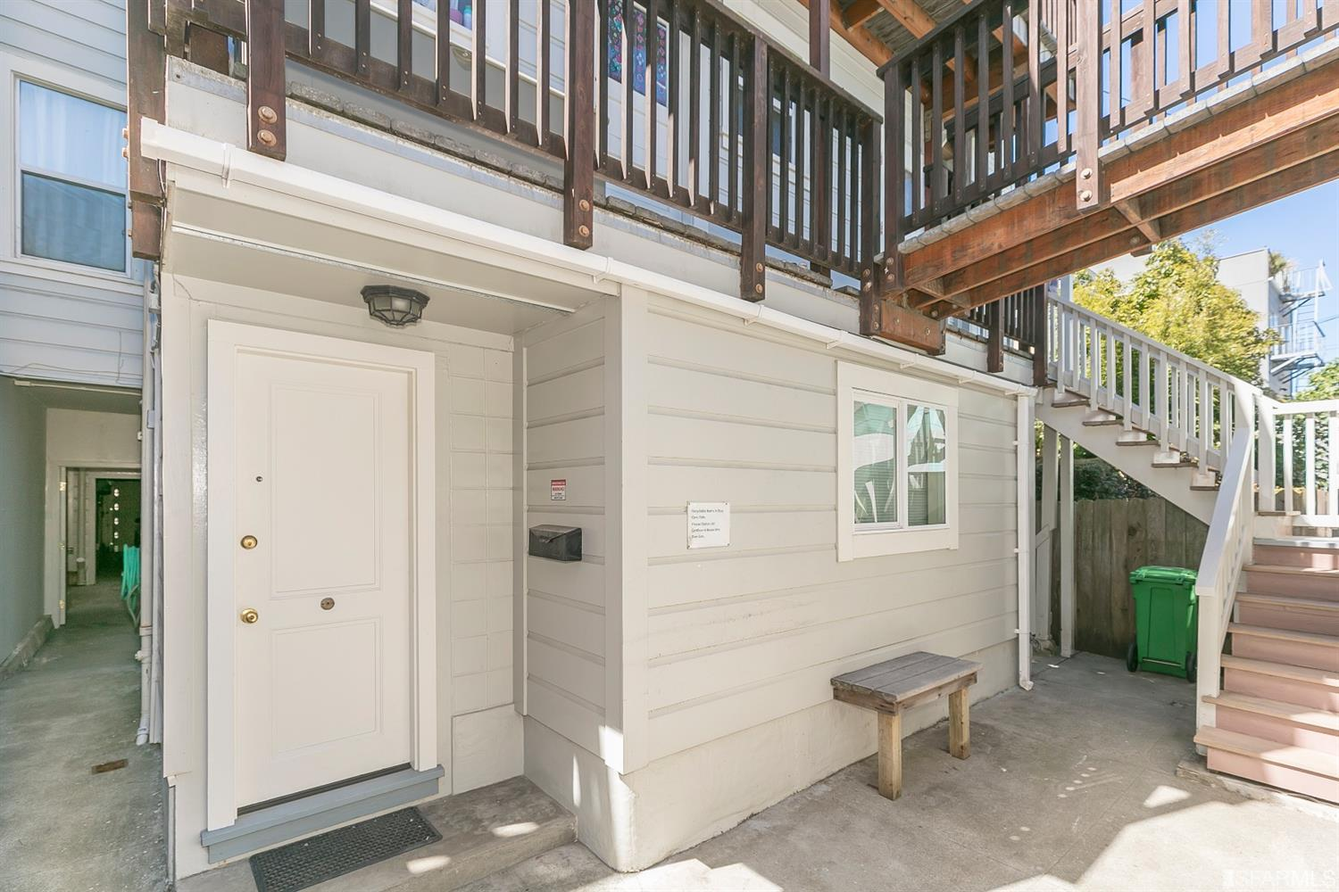 Listing 507854 : 2250  Greenwich Street, San Francisco, CA, 94123  (photo 6)