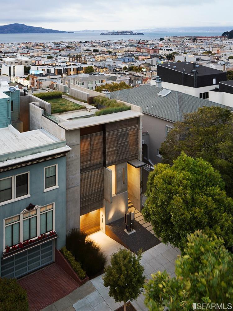 Listing 507358 : 2626  Filbert Street, San Francisco, CA, 94123  (photo 1)