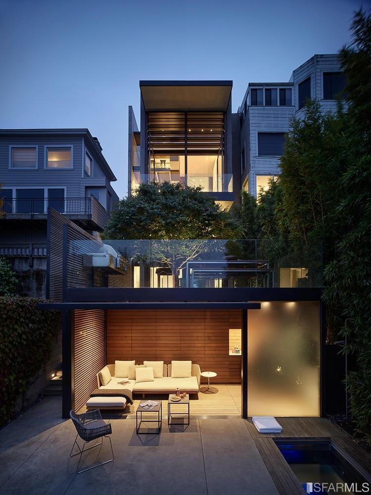 Listing 507358 : 2626  Filbert Street, San Francisco, CA, 94123  (photo 8)