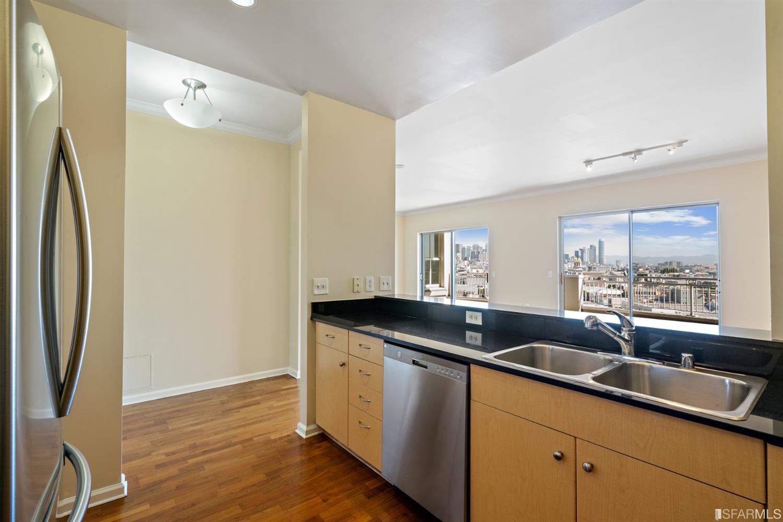 Listing 506851 : 140  South Van Ness Avenue 1101, San Francisco, CA, 94103  (photo 15)