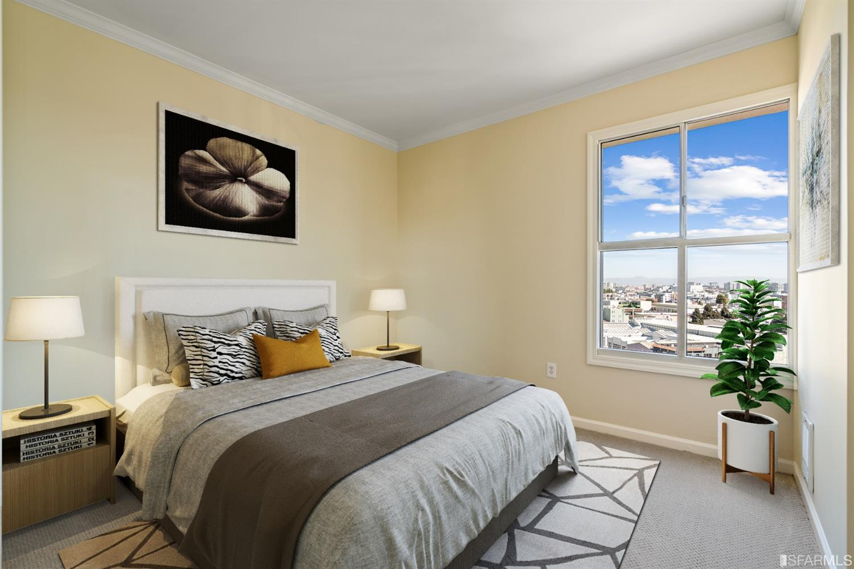 Listing 506851 : 140  South Van Ness Avenue 1101, San Francisco, CA, 94103  (photo 27)