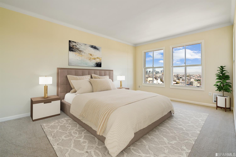 Listing 506851 : 140  South Van Ness Avenue 1101, San Francisco, CA, 94103  (photo 16)