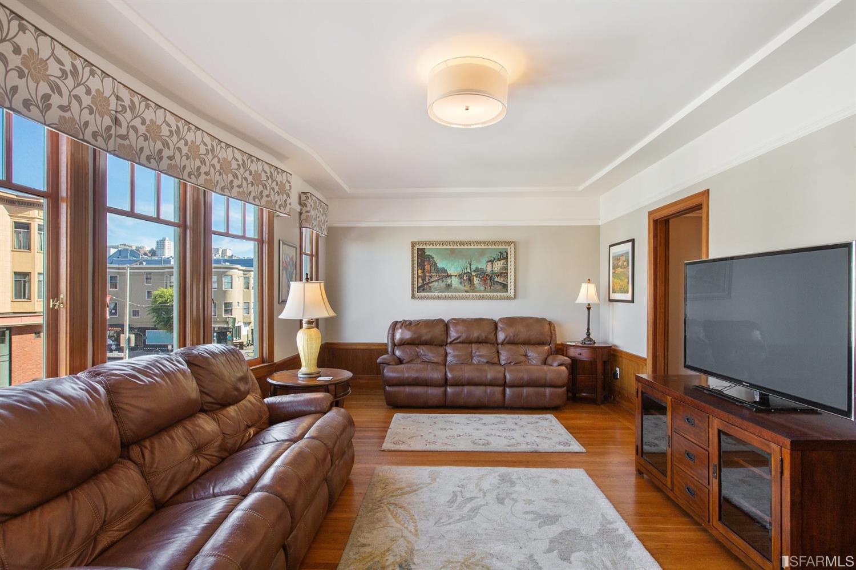 Listing 508543 : 3321-3323  Scott Street, San Francisco, CA, 94123  (photo 13)