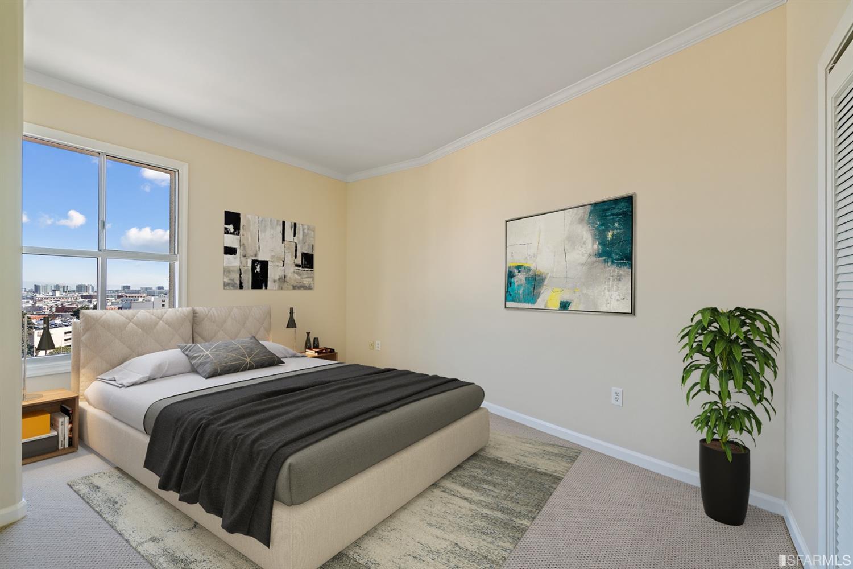 Listing 506851 : 140  South Van Ness Avenue 1101, San Francisco, CA, 94103  (photo 22)