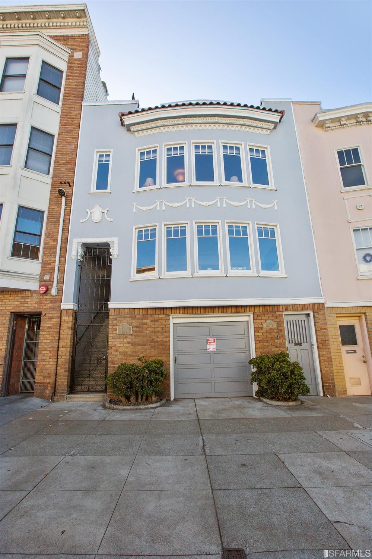 Listing 508543 : 3321-3323  Scott Street, San Francisco, CA, 94123  (photo 2)