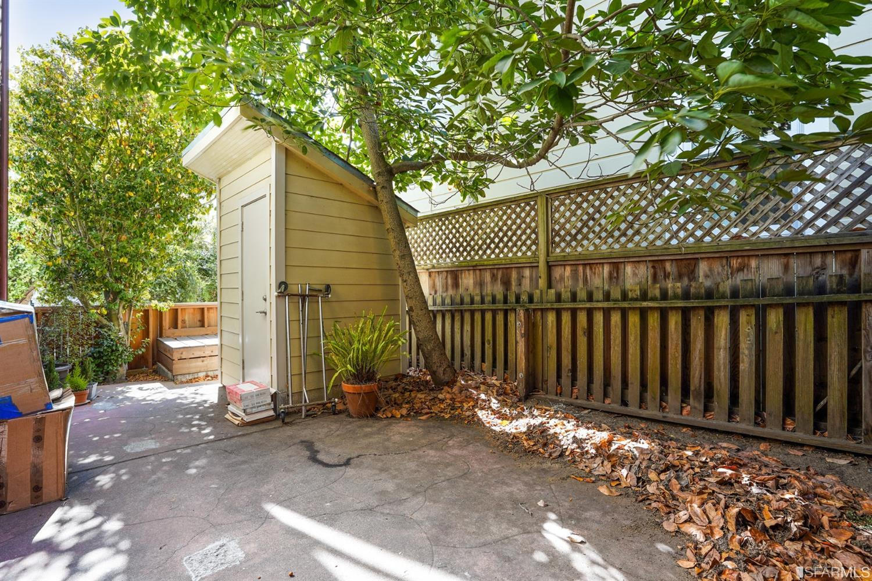 Listing 507665 : 2101  Scott Street, San Francisco, CA, 94115  (photo 43)
