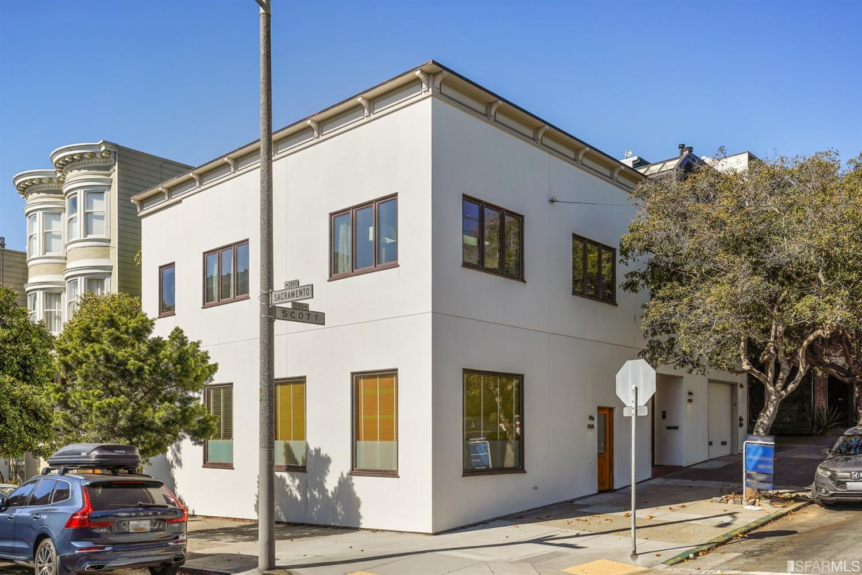 Listing 507665 : 2101  Scott Street, San Francisco, CA, 94115  (photo 48)
