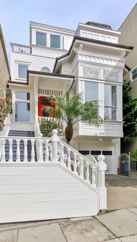 Listing 507025 : 2754  Octavia Street, San Francisco, CA, 94123  (photo 35)