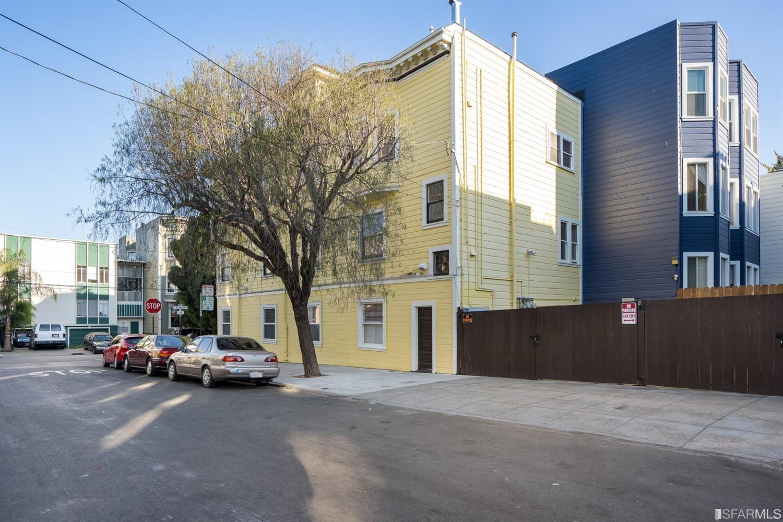 Listing 509303 : 150-154  Albion Street, San Francisco, CA, 94110  (photo 53)