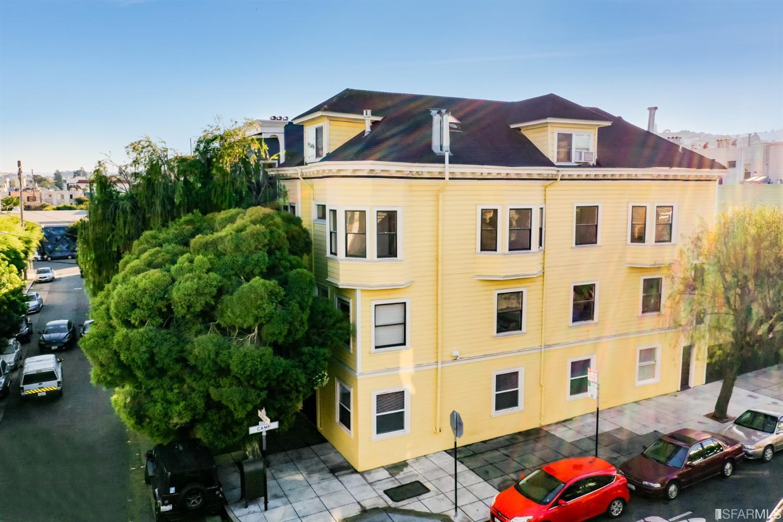Listing 509303 : 150-154  Albion Street, San Francisco, CA, 94110  (photo 1)