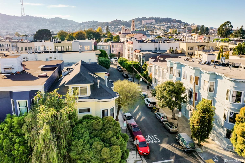 Listing 509303 : 150-154  Albion Street, San Francisco, CA, 94110  (photo 4)