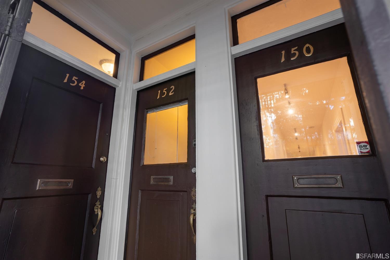 Listing 509303 : 150-154  Albion Street, San Francisco, CA, 94110  (photo 9)