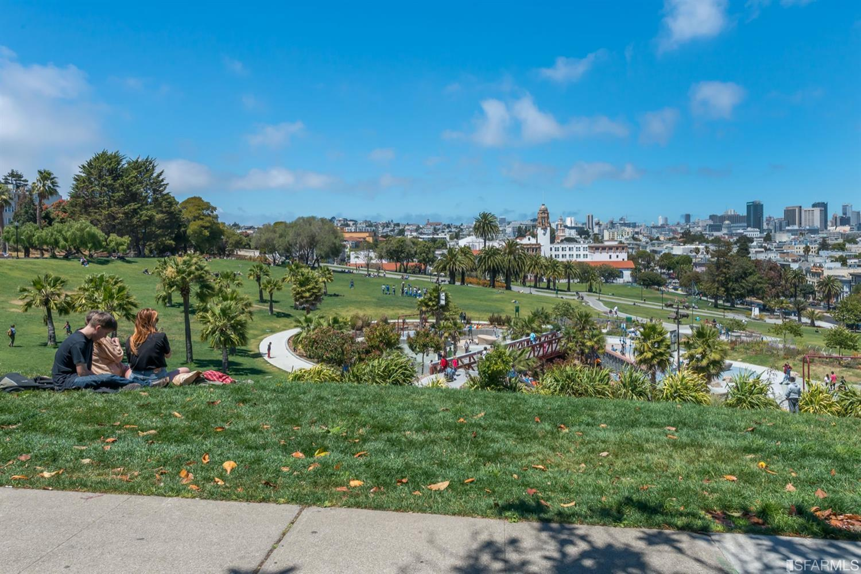 Listing 509303 : 150-154  Albion Street, San Francisco, CA, 94110  (photo 55)