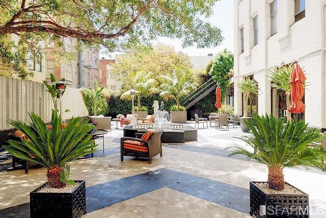 Listing 510541 : 631  Ofarrell Street 1511, San Francisco, CA, 94109  (photo 33)