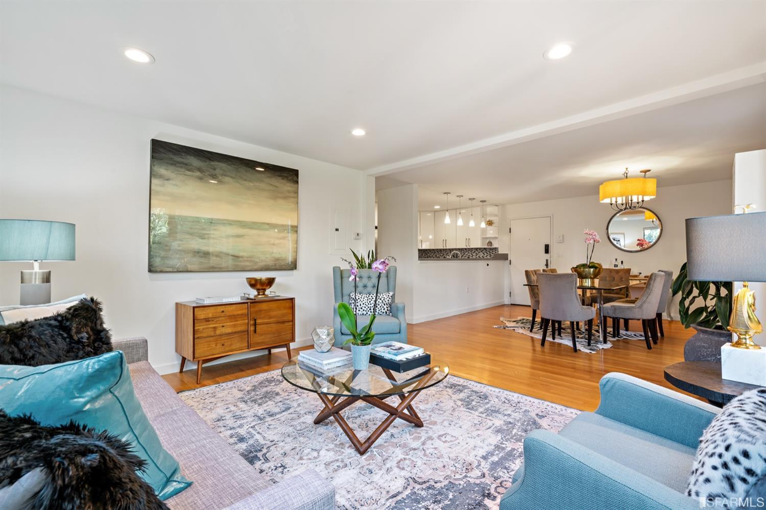 Listing 510717 : 226  27th Street 4, San Francisco, CA, 94131  (photo 2)