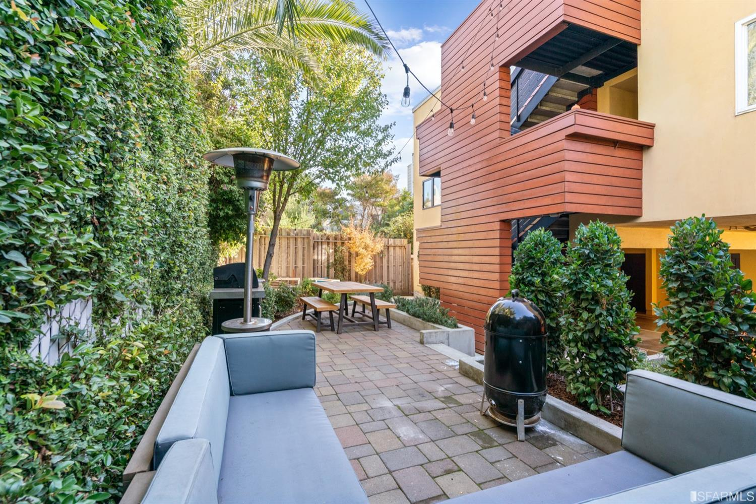 Listing 510717 : 226  27th Street 4, San Francisco, CA, 94131  (photo 22)