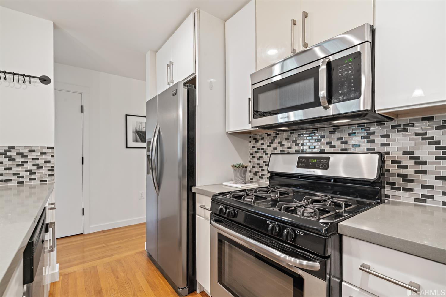 Listing 510717 : 226  27th Street 4, San Francisco, CA, 94131  (photo 9)