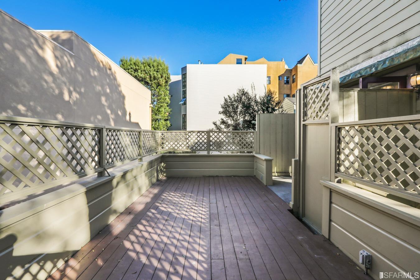 Listing 510993 : 1840  Eddy Street, San Francisco, CA, 94115  (photo 55)