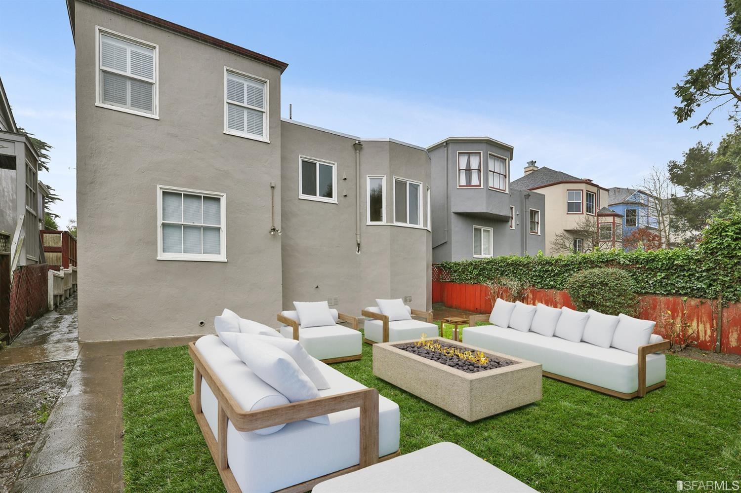 Listing 511844 : 768  Junipero Serra Boulevard, San Francisco, CA, 94127  (photo 20)