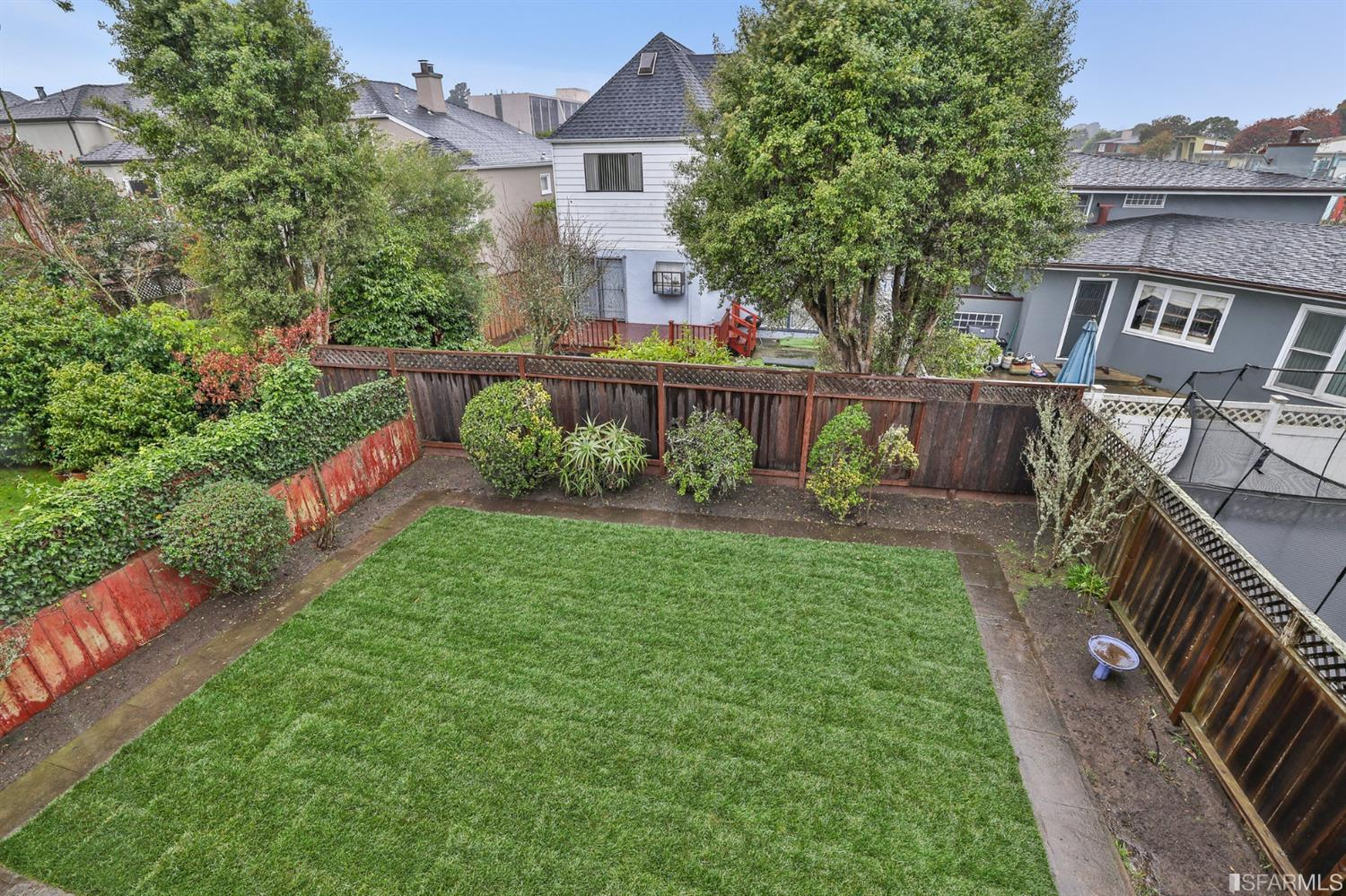 Listing 511844 : 768  Junipero Serra Boulevard, San Francisco, CA, 94127  (photo 21)