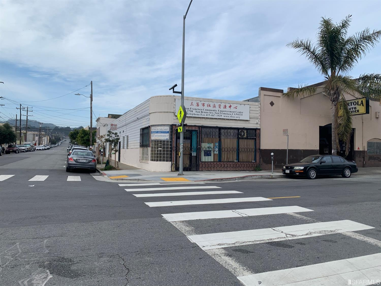 Listing 511964 : 2798  San Bruno Avenue, San Francisco, CA, 94134  (photo 2)