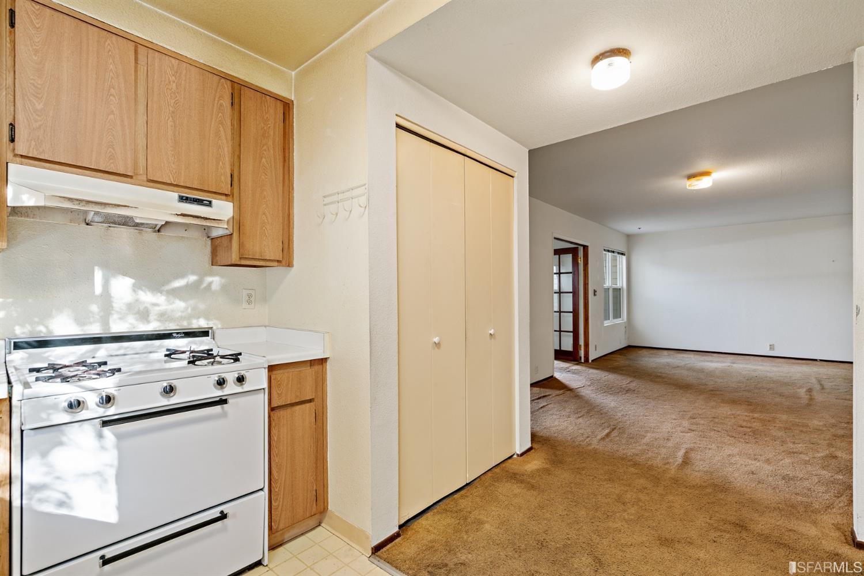Listing 512288 : 1810-A  Ellis Street 63, San Francisco, CA, 94115  (photo 6)