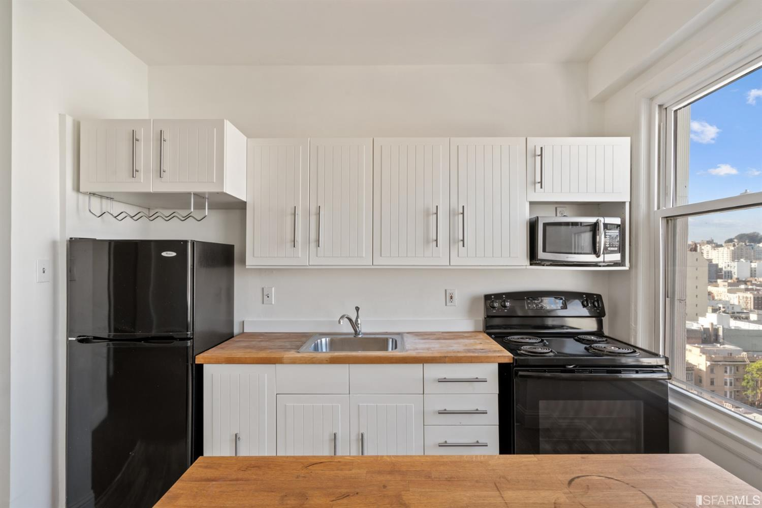 Listing 512226 : 631  Ofarrell Street 1604, San Francisco, CA, 94109  (photo 16)