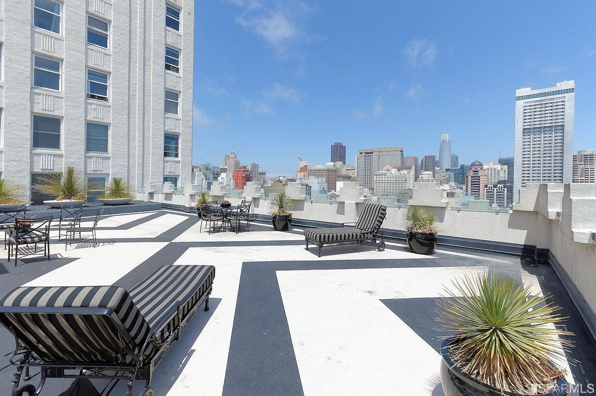 Listing 512226 : 631  Ofarrell Street 1604, San Francisco, CA, 94109  (photo 29)