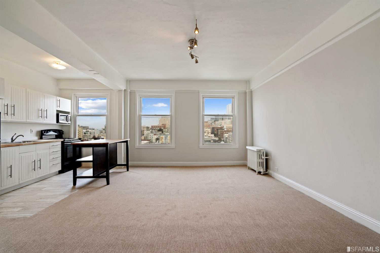 Listing 512226 : 631  Ofarrell Street 1604, San Francisco, CA, 94109  (photo 7)